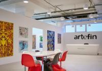 Galerie Artefin