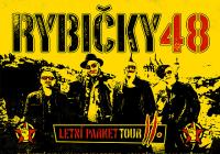 Rybičky 48 - Praha Dejvice