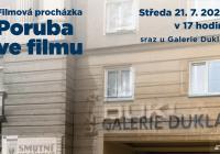 Filmová procházka Poruba ve filmu