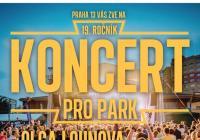 Koncert pro park