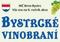 Bystrcké vinobraní - Brno