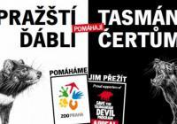 Ďábelský den v Zoo Praha