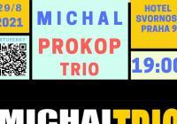 Michal Prokop trio