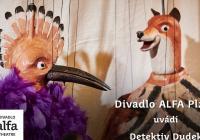 LIVE stream - Detektiv Dudek