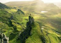 Virtual Tour — Skotsko