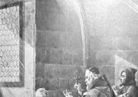 LIVE stream - Staroměstská exekuce 1621