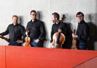 LIVE stream - Zemlinského kvarteto a Karel Untermüller – viola