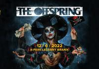 The Offspring v Praze
