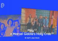 Ploy + Marcel Gidote's Holy Crab