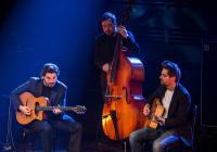 Khamoro: Joscho Stephan Trio (DE)