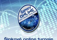 LIVE stream – Šipkový turnaj / OPEN ČAOŠ