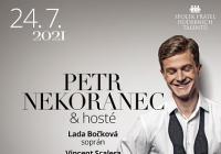 Petr Nekoranec a hosté - Přeloženo