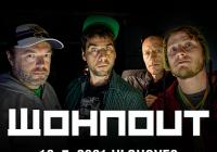 Wohnout - Máme na míň tour 2021