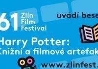 Beseda Harry Potter: knižní a filmové artefakty na Zlín film festivalu