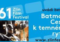 Beseda Batman: cesta k temnému rytíři na Zlín film festivalu