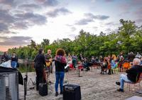 JAZZ ON THE ROOF – Spring | Summer Open Air