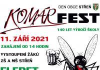 Komárfest