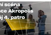 Střecha Máje - letní scéna: DJ MAGIČ + AURÉLIEN