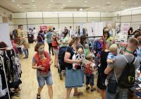 Kouzlo nošení - festival o kontaktním rodičovství a nošení dětí