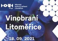Vinobraní v Litoměřicích
