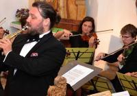Písecký komorní orchestr