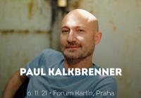 Paul Kalkbrenner v Praze