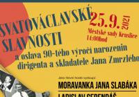 Svatováclavské slavnosti - Kraslice