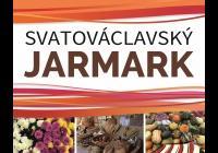Svatováclavský jarmark - Hlinsko