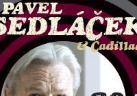 Pavel Sedláček & Cadillac 80+