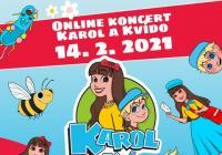 LIVE stream - Karol a Kvído