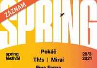 Spring Festival / Záznam přenosu festivalu ze Žižkovské věže