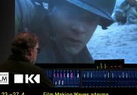 LIVE stream - American Film Showcase: Making Waves + diskuze
