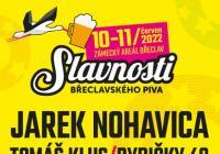 Břeclavské slavnosti piva