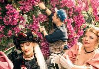 Moravské divadlo na Floře - Krvavá svatba
