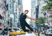 Letní kino Evergreen: Kubánský tanečník