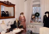 Prodejní retro bazar