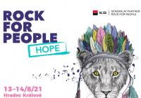 Rock for People Hope