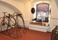 130 let muzea 1890–2020