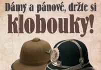 Dámy a pánové - Držte si klobouky