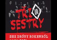 Tři Sestry Open Air Tour - Litvínov