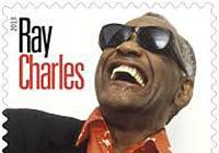 Tribute To World Legends - Ray Charles