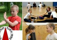 Kung Fu a pohybová všestrannost pro děti