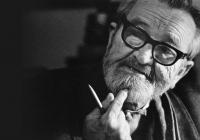 Jan Werich: Když už člověk jednou je...