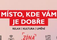 Zóna Palladium - Current programme