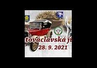 Svatováclavská jízda - Nový Jičín