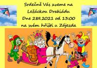Drakiáda - Česká Skalice