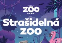 Strašidelná Zoo Chomutov