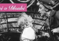 LIVE stream - Vášně v Dlouhé