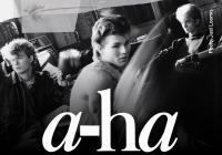 A-ha v Praze