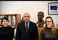 Debata s dokumentaristkou Violou Tokárovou a antropoložkou Markétou Slavkovou